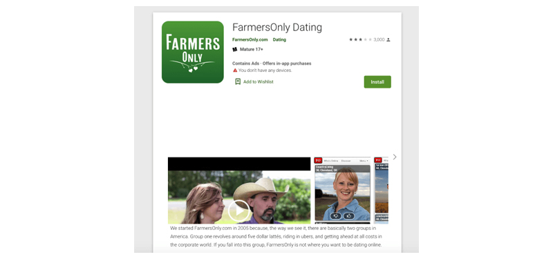 Mobile App farmers-only-review